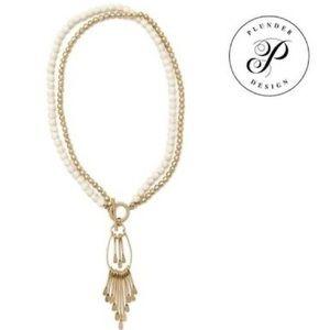 Plunder Davina necklace